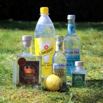 Gin & Tonic Paket 2