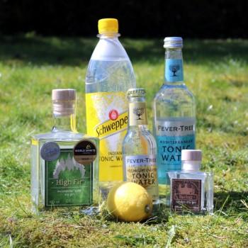 Gin & Tonic Paket 1