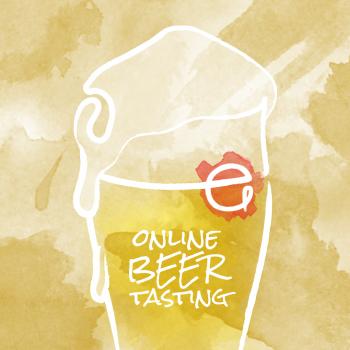 Online Bier-Tasting - 25.06.2021