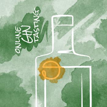 Online Gin-Tasting - 18.02.2022