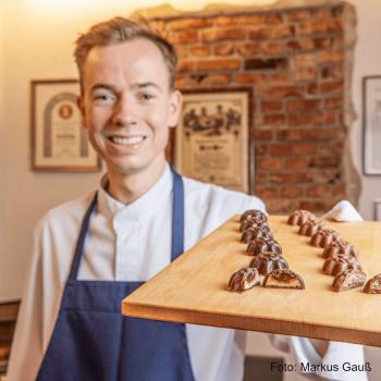 Schokolade meets Spirits: Schokoladen & Likör Tasting - 06.11.2021 Online