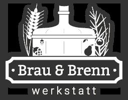 Die Brau- & Brennwerkstatt